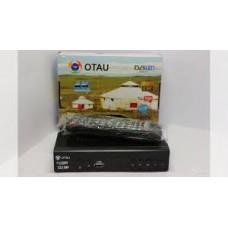Цифровой ресивер DVB-T2 Otau