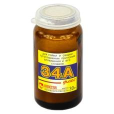 Флюс Ф34А