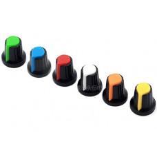 Ручки для переменных резисторов