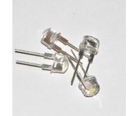 Светодиод желтый 0,75W