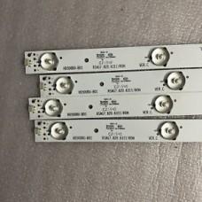 Светодиодные ленты для телевизора