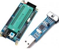 Zif Board 40pin для AVR