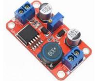 DC-DC модуль повышающий 4 ампера