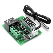 Терморегулятор на инкубатор