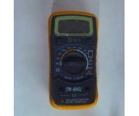 Мультиметр (измеритель емкости и индуктивности) DM-6243L
