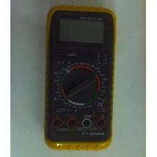 Мультиметр DT-9205B
