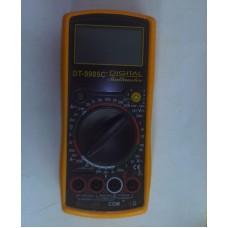 Мультиметр DT-9905 (C+)